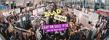 ZAAP ON SALE ครั้งที่ 18: Ready, Sale, Go! Zipevent