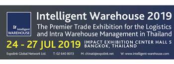 Intelligent Warehouse 2019 Zipevent