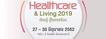 Healthcare & Living 2019 Zipevent