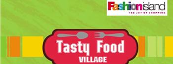 TASTY FOOD VILLAGE Zipevent