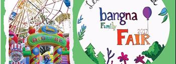 Bangna Family Fair 2017