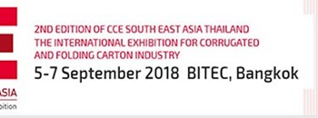 CCE South East Asia - Thailand 2018 Zipevent
