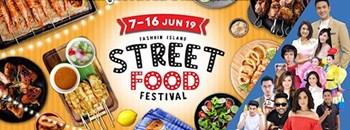 Street Food Festival Zipevent