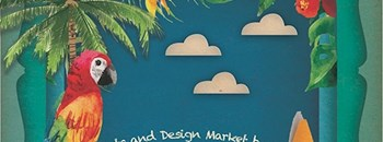 The Summer Pleaser : Arts and Design Market by STH Zipevent