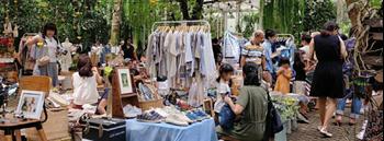Little Tree Market 2018