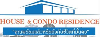 House&Condo Residence @CentralPlaza Lardprao Zipevent