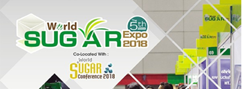 World Sugar Expo & Conference 2018 Zipevent