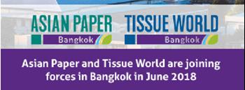 Asian Paper & Tissue World 2018 Zipevent