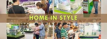 Home in Style @Futurepark Ep.2 Zipevent