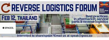 Reverse Logistics Forum (Thailand) Zipevent