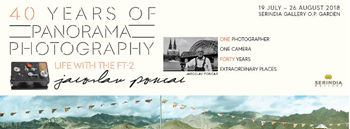 40 Years of Panorama Photography: Life with the FT-2 Zipevent