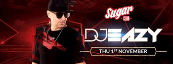 ★ Sugar Club Invites: EAZY Zipevent