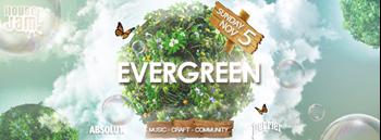 Evergreen   Music Craft Community