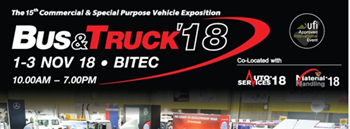 BUS & TRUCK '18 Zipevent