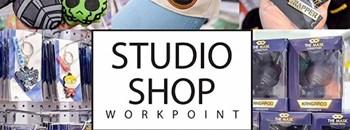 Studio Shop Workpoint Pop-up Store Zipevent