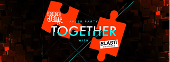 Together   House Jam x Blast!